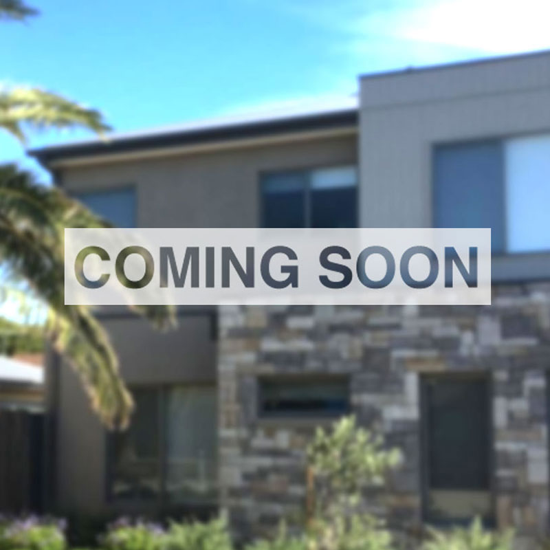 Cranbourne North Coming Soon Project