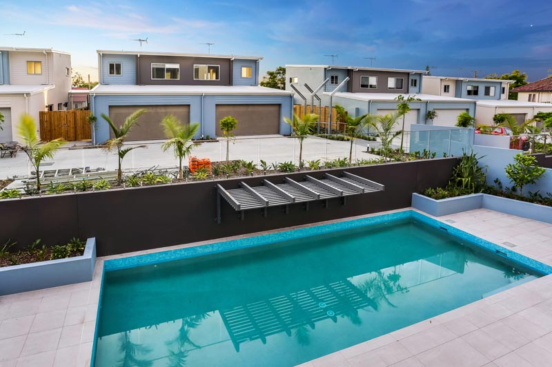 Grovely Terraces Estate - Pool